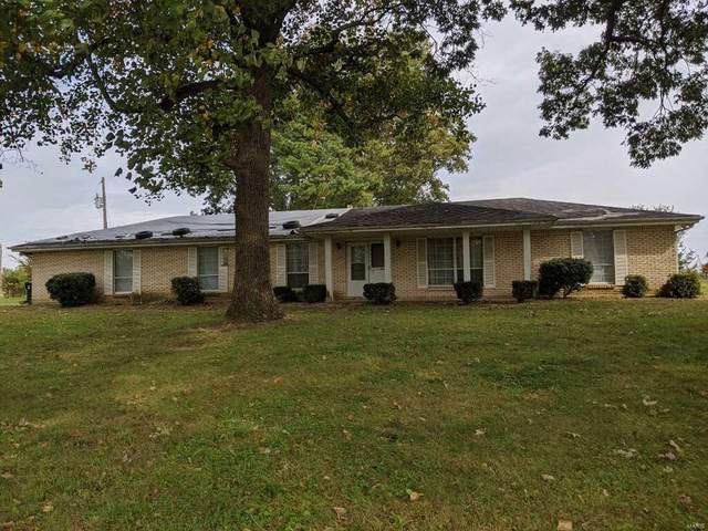670 Cr 624 Road, Fisk, MO 63940 (#20066103) :: Matt Smith Real Estate Group
