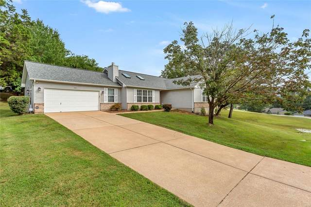 2701 Cattail Ln., Pacific, MO 63069 (#20066184) :: Parson Realty Group