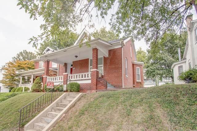 116 N Douglas Avenue, Belleville, IL 62220 (#20066216) :: Century 21 Advantage