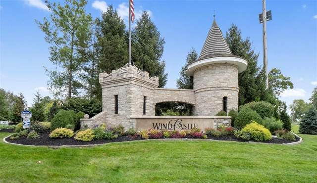 57 Castle Bluff Drive, Saint Charles, MO 63304 (#20066622) :: Century 21 Advantage