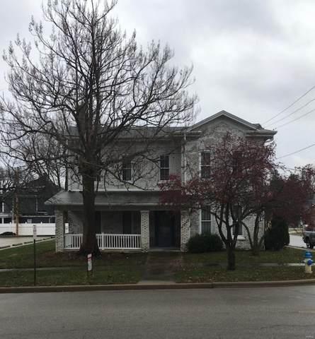 202 E College Avenue, Greenville, IL 62246 (#20066718) :: Matt Smith Real Estate Group
