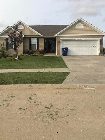 611 Grand Teton, Troy, MO 63379 (#20066720) :: PalmerHouse Properties LLC