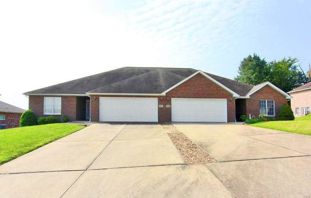 2817 Lynwood Hills Drive, Cape Girardeau, MO 63701 (#20066741) :: Parson Realty Group