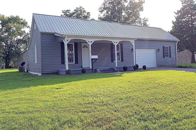 426 Black Avenue, Chaffee, MO 63740 (#20066754) :: Kelly Hager Group | TdD Premier Real Estate