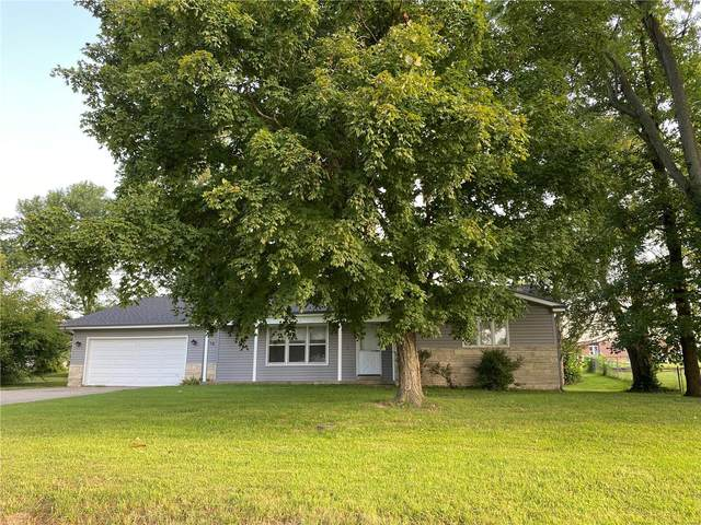 1716 W Jackson, Jackson, MO 63755 (#20066794) :: Kelly Hager Group | TdD Premier Real Estate