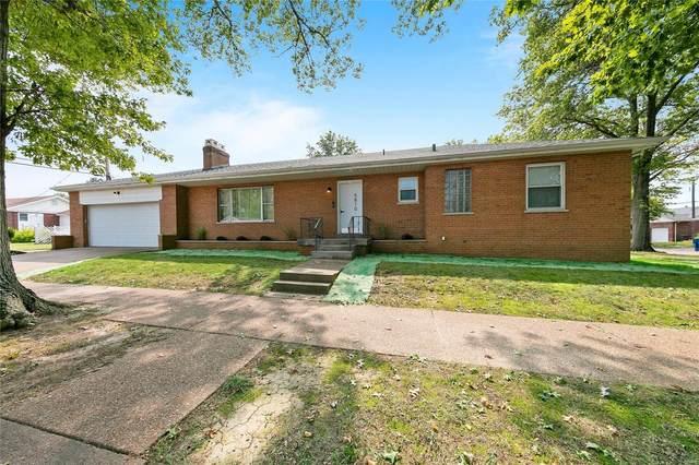5810 Finkman, St Louis, MO 63109 (#20066936) :: Parson Realty Group