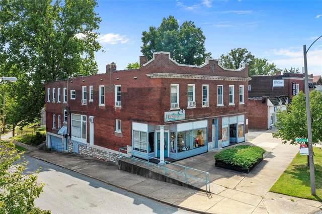 5500 S Kingshighway, St Louis, MO 63109 (#20066988) :: Matt Smith Real Estate Group