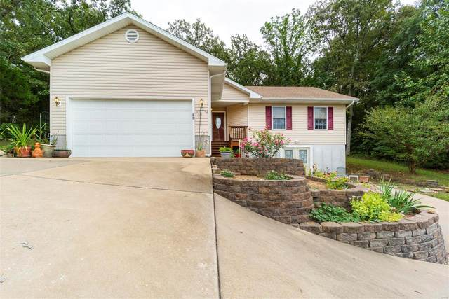 52 Independence Avenue, De Soto, MO 63020 (#20067004) :: Clarity Street Realty