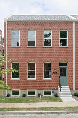 2342 Menard, St Louis, MO 63104 (#20067053) :: Hartmann Realtors Inc.