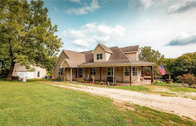 15996 Beaufort Road, Crocker, MO 65452 (#20067085) :: RE/MAX Professional Realty