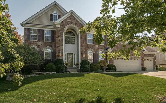 108 Elderberry, Wildwood, MO 63040 (#20067190) :: Kelly Hager Group | TdD Premier Real Estate