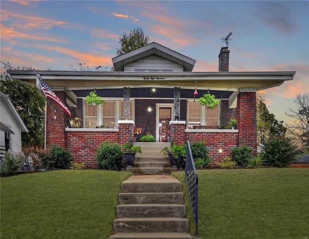 8819 Argyle Avenue, St Louis, MO 63114 (#20067193) :: Clarity Street Realty