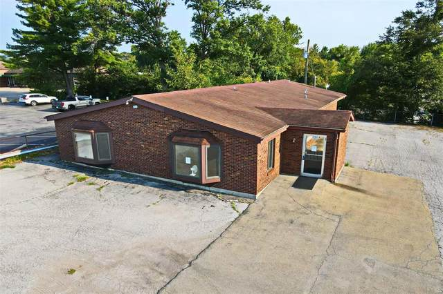 420 W Main Street, Festus, MO 63028 (#20067260) :: St. Louis Finest Homes Realty Group