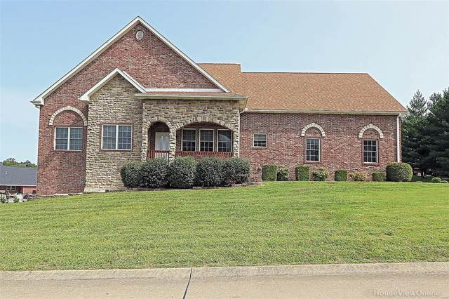 180 Willowbrook Bend, Cape Girardeau, MO 63701 (#20067262) :: Parson Realty Group