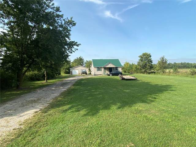 275 Co Rd 656, Broseley, MO 63932 (#20067286) :: Tarrant & Harman Real Estate and Auction Co.