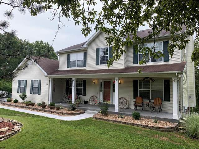 310 Lost Arrow Court, Foley, MO 63347 (#20067488) :: Kelly Hager Group | TdD Premier Real Estate