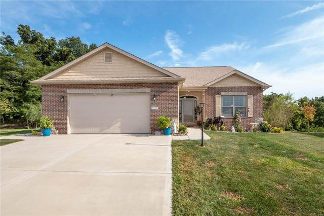 7923 Sonora Rdg, Caseyville, IL 62232 (#20067805) :: Tarrant & Harman Real Estate and Auction Co.