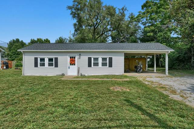 1909 Rock Hill Road, Wood River, IL 62095 (#20067864) :: The Becky O'Neill Power Home Selling Team