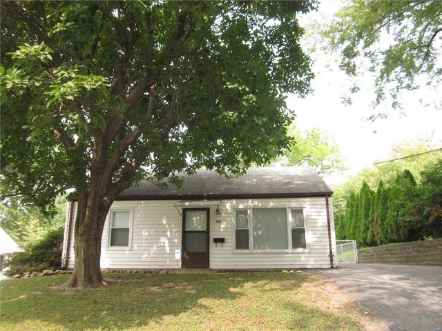 333 Washington Street, Florissant, MO 63031 (#20067913) :: RE/MAX Vision