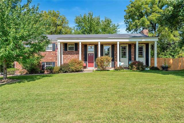 137 State Highway H, Hermann, MO 65041 (#20068120) :: The Becky O'Neill Power Home Selling Team