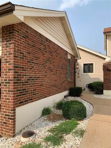 5539 Duchesne Parque Drive, St Louis, MO 63128 (#20068429) :: Hartmann Realtors Inc.