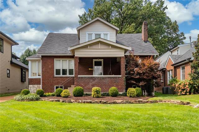 515 West Drive, University City, MO 63130 (#20068433) :: The Becky O'Neill Power Home Selling Team