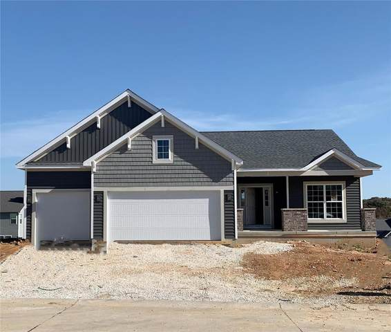27 Wilmer Valley Court, Wentzville, MO 63385 (#20068458) :: The Becky O'Neill Power Home Selling Team