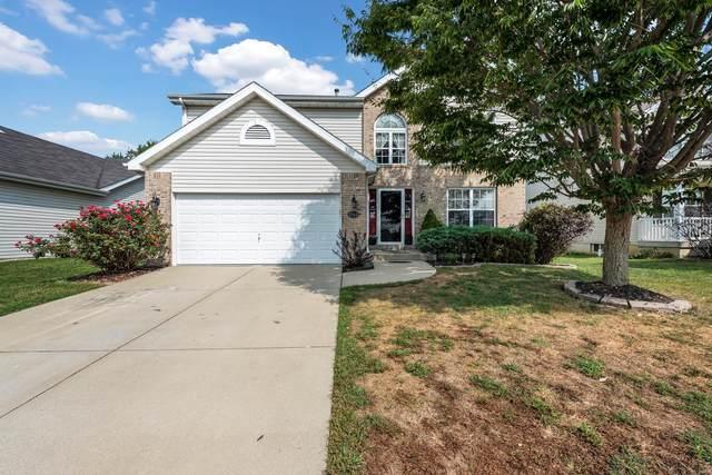 2944 Harvest Meadow Drive, Belleville, IL 62221 (#20068506) :: Kelly Hager Group | TdD Premier Real Estate