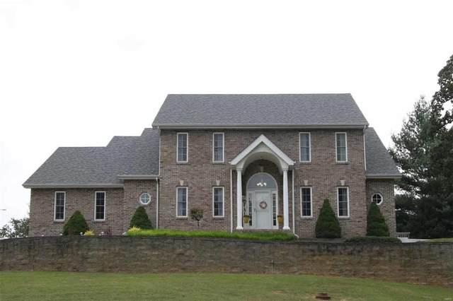 9 Lilac Lane, Bethalto, IL 62010 (#20068615) :: Barrett Realty Group