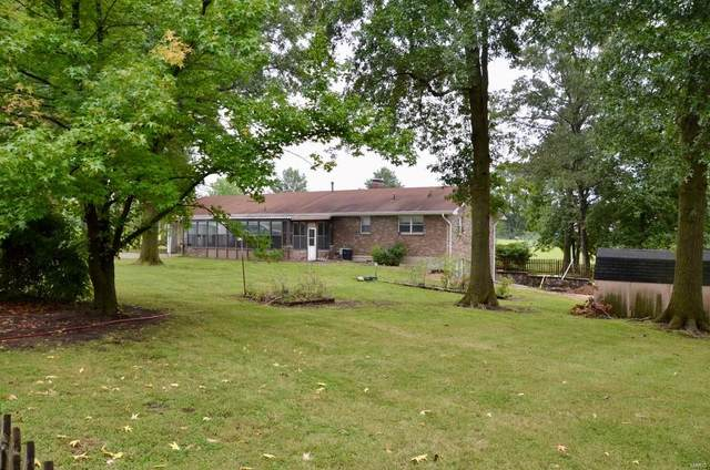 1775 County Road 169, Auxvasse, MO 65231 (#20069024) :: Clarity Street Realty
