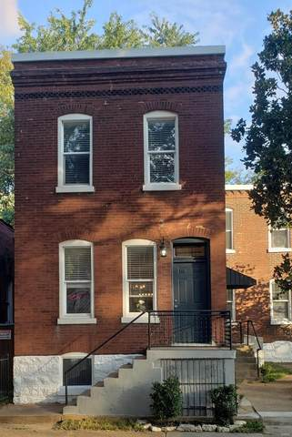 6712 Minnesota Avenue, St Louis, MO 63111 (#20069053) :: PalmerHouse Properties LLC