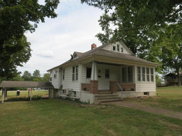 237 N Shepherd, Ironton, MO 63650 (#20069545) :: St. Louis Finest Homes Realty Group