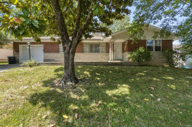 1529 N Henderson Avenue, Cape Girardeau, MO 63701 (#20069576) :: The Becky O'Neill Power Home Selling Team