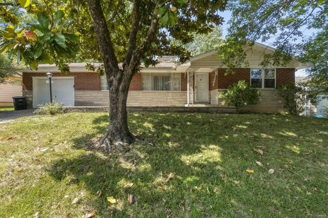 1529 N Henderson Avenue, Cape Girardeau, MO 63701 (#20069576) :: Clarity Street Realty