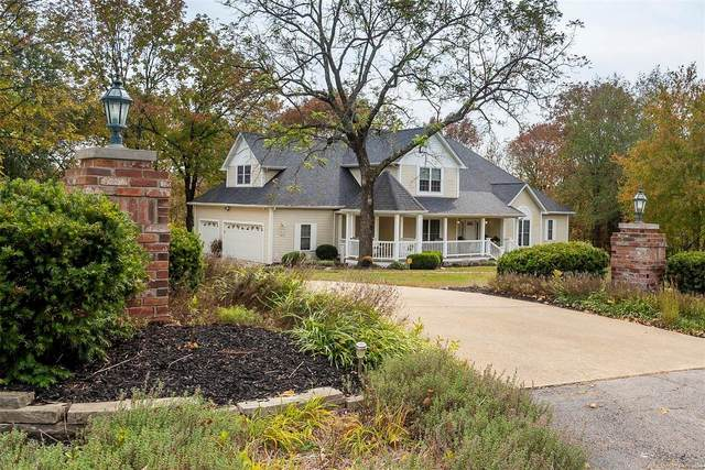 412 Huntington Trails, Festus, MO 63028 (#20069721) :: PalmerHouse Properties LLC