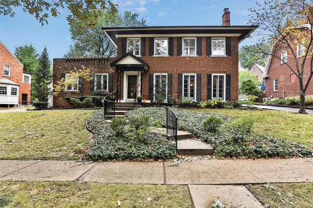 7415 Parkdale Avenue, St Louis, MO 63105 (#20070892) :: Kelly Hager Group | TdD Premier Real Estate