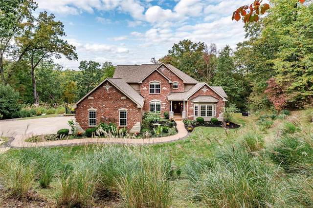 19316 Dogwood Valley Court, Glencoe, MO 63038 (#20070902) :: Parson Realty Group