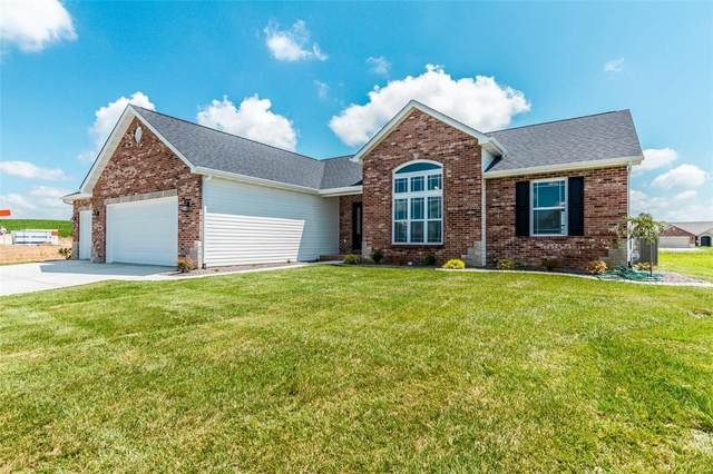 1305 Coleridge Court, O'Fallon, IL 62269 (#20071163) :: The Becky O'Neill Power Home Selling Team