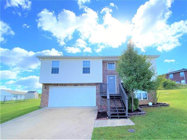 117 Hickory Valley, Saint Robert, MO 65584 (#20071309) :: Kelly Hager Group   TdD Premier Real Estate