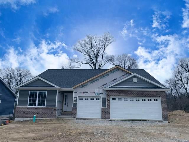 7930 Sonora Ridge, Caseyville, IL 62232 (#20071646) :: Kelly Hager Group | TdD Premier Real Estate