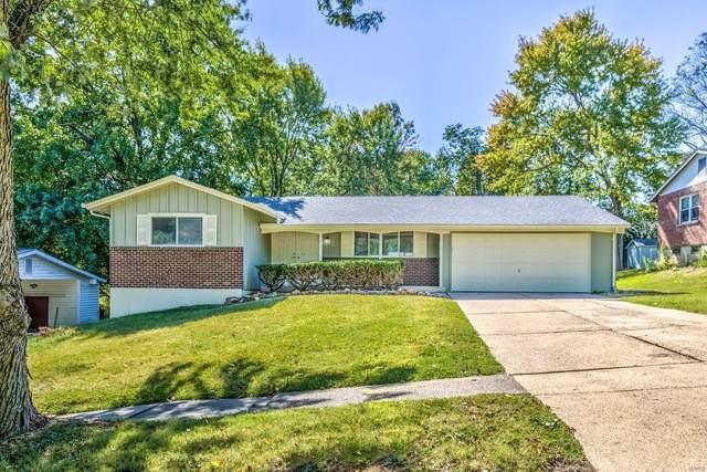 12073 Chaparral Drive, Bridgeton, MO 63044 (#20071718) :: PalmerHouse Properties LLC