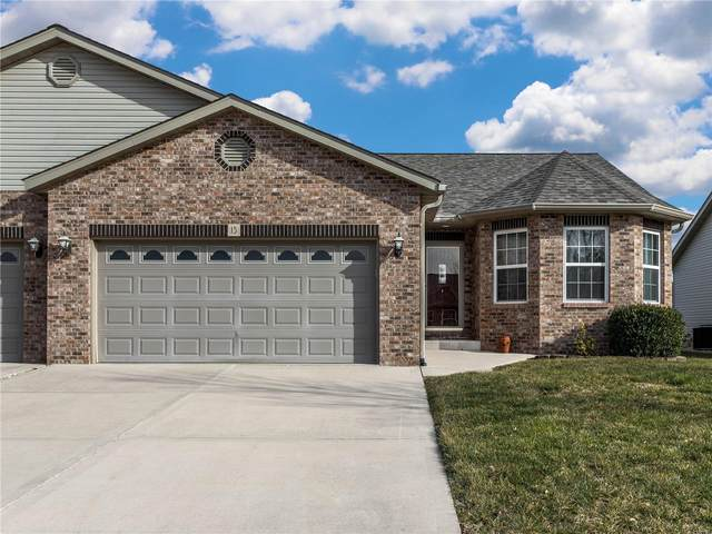 15 Klein, Bethalto, IL 62010 (#20071913) :: Matt Smith Real Estate Group