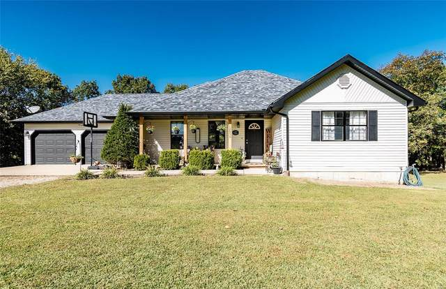 12055 Highway Pp, Dixon, MO 65459 (#20071918) :: RE/MAX Professional Realty