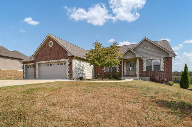 156 Rainbow Lake Drive, Villa Ridge, MO 63089 (#20071960) :: PalmerHouse Properties LLC