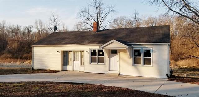 4778 Culp Lane, Bethalto, IL 62010 (#20072164) :: Tarrant & Harman Real Estate and Auction Co.