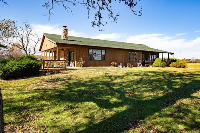 4897 State Road Hh, Fulton, MO 65251 (#20072240) :: The Becky O'Neill Power Home Selling Team