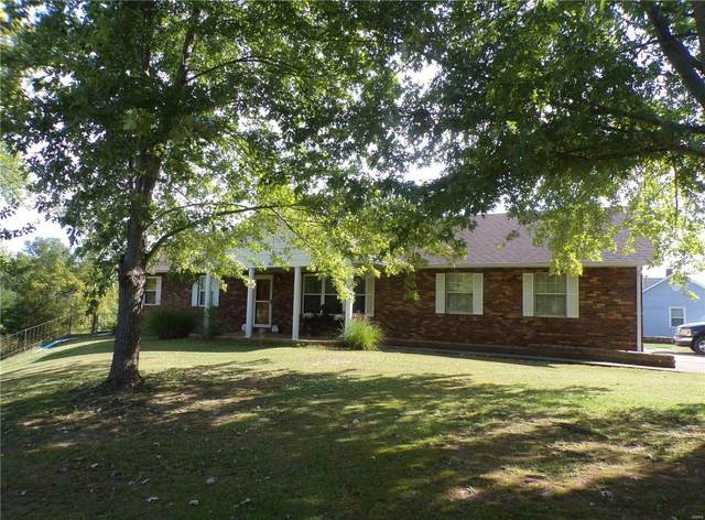 205 S Pine Street, Dixon, MO 65459 (#20072476) :: Walker Real Estate Team