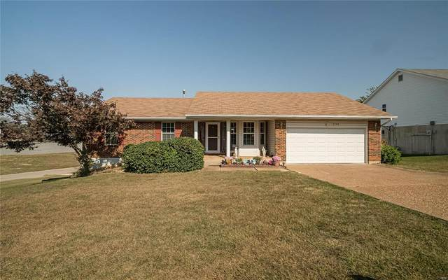 2106 Willow Trace Drive, Arnold, MO 63010 (#20072524) :: Parson Realty Group
