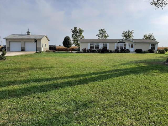 5353 Highway K, Middletown, MO 63359 (#20072682) :: The Becky O'Neill Power Home Selling Team