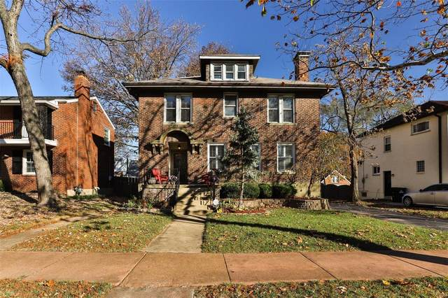 7037 Cornell Avenue, St Louis, MO 63130 (#20072723) :: Tarrant & Harman Real Estate and Auction Co.